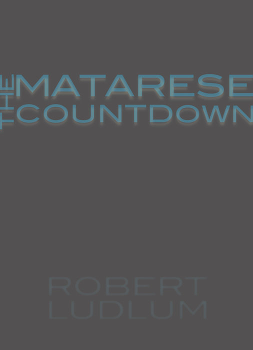 The Matarese Countdown Cover