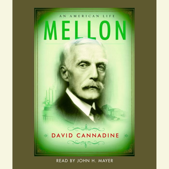 Mellon Cover