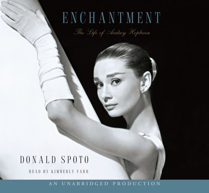 Enchantment Cover