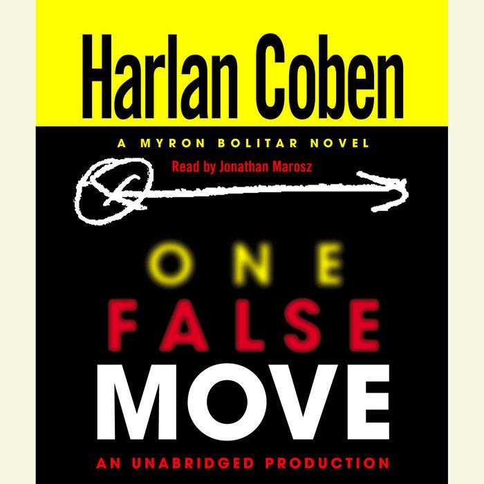 One False Move Cover