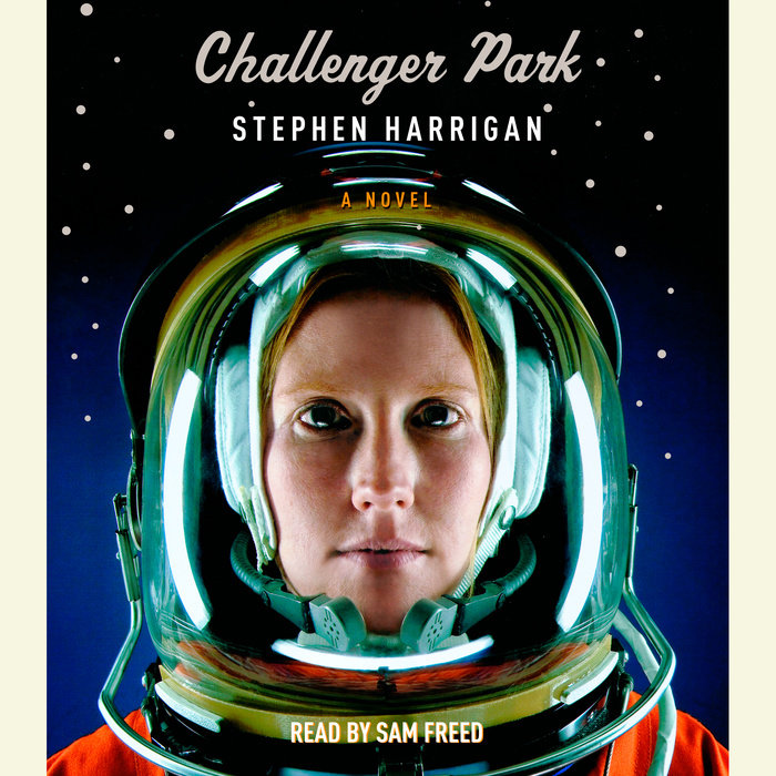 Challenger Park Cover