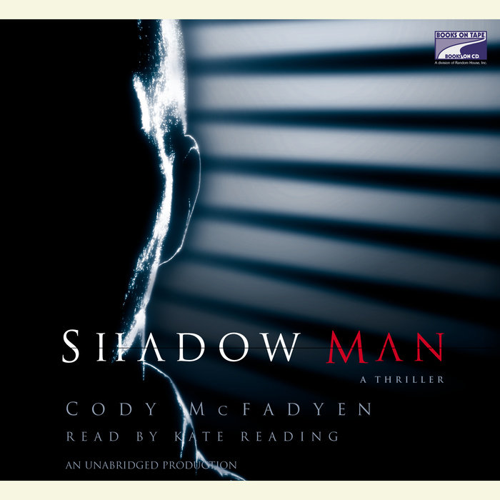 Shadow Man Cover