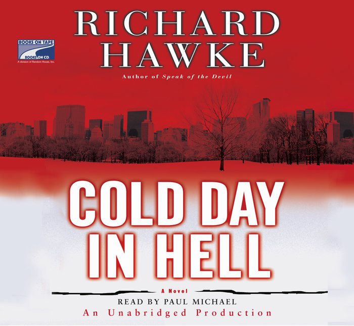 Cold Day in Hell Cover