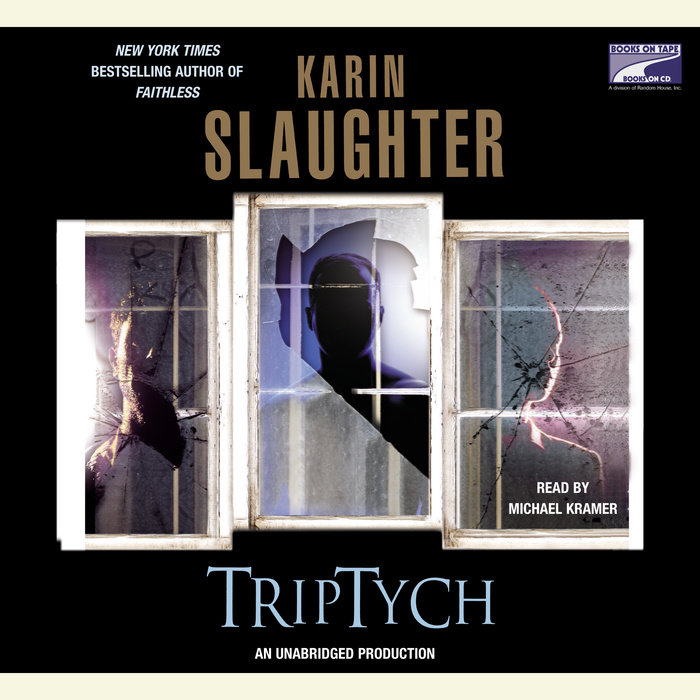 Triptych Cover