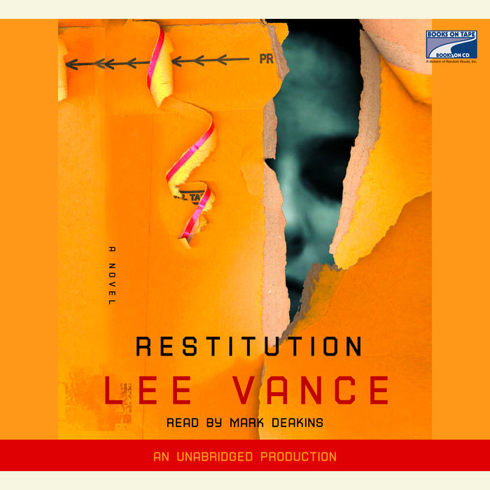 Restitution Cover