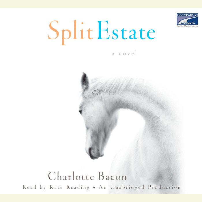 Split Estate Cover