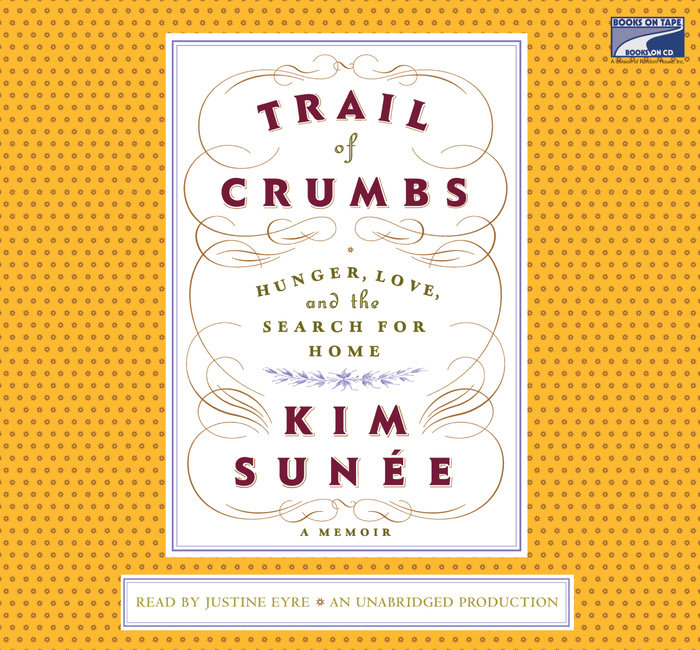Trail of Crumbs Cover