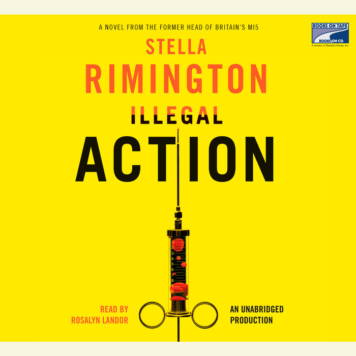Illegal Action Cover