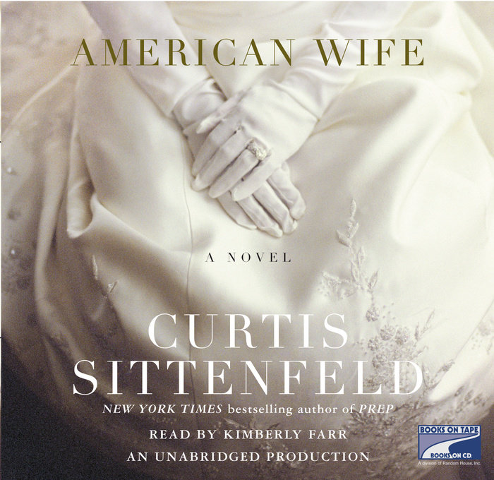American Wife Cover