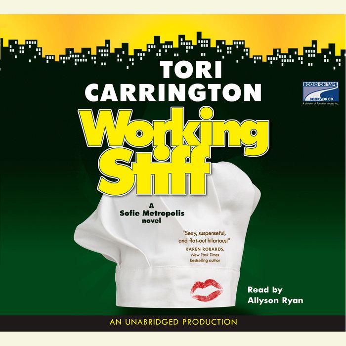 Working Stiff Cover