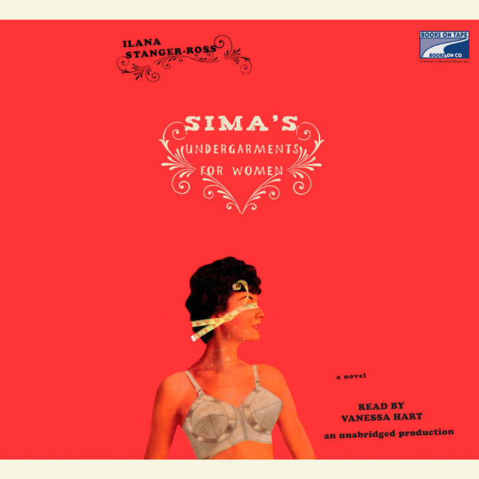 Sima's Undergarments for Women Cover