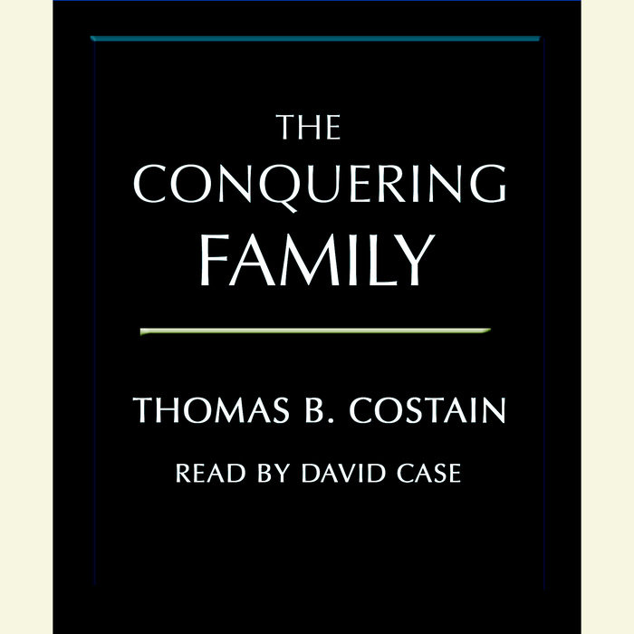 The Conquering Family Cover