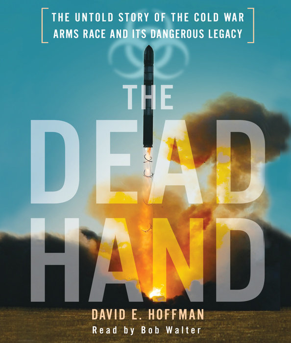 The Dead Hand Cover