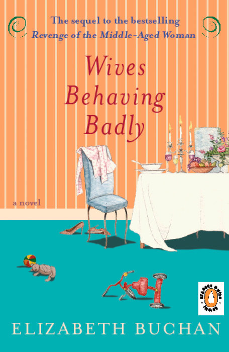 Wives Behaving Badly Cover