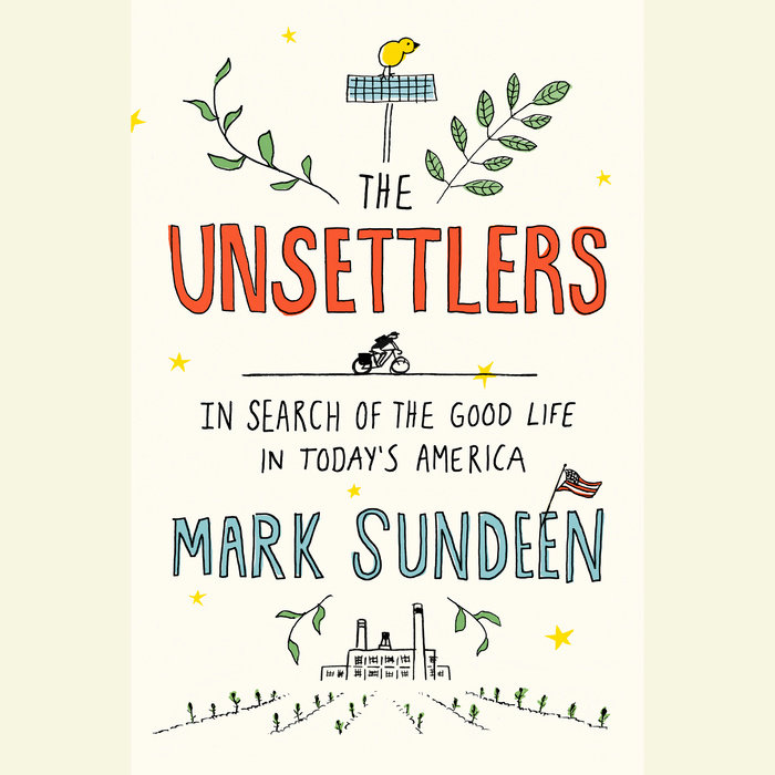 The Unsettlers Cover