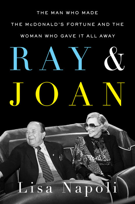 Ray & Joan Cover