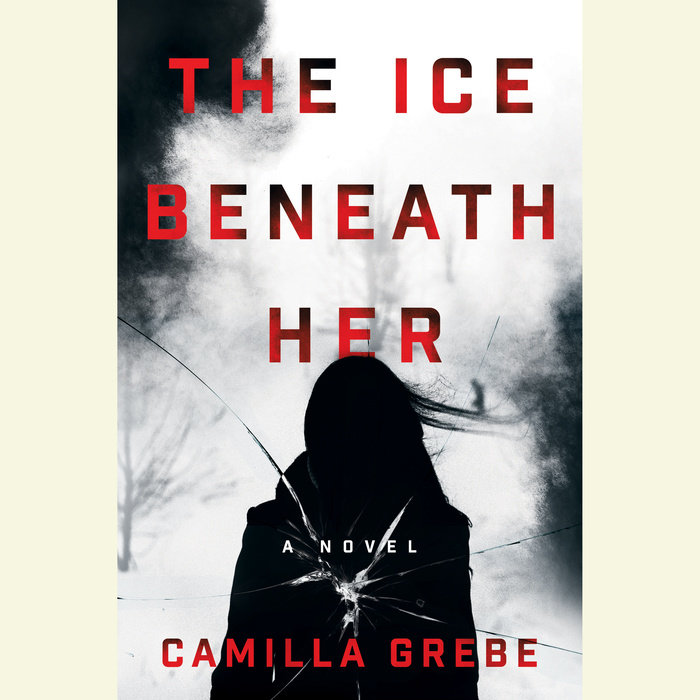 The Ice Beneath Her Cover
