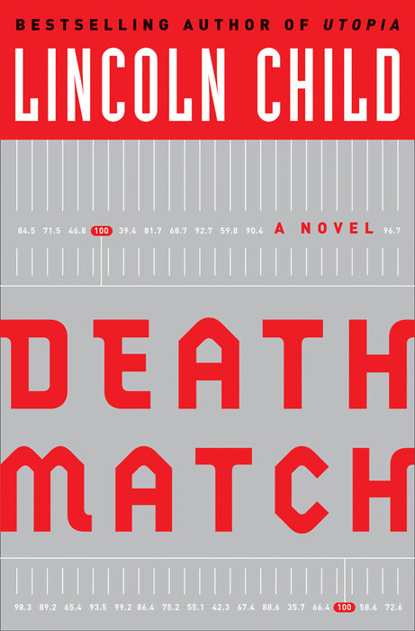 Death Match Cover