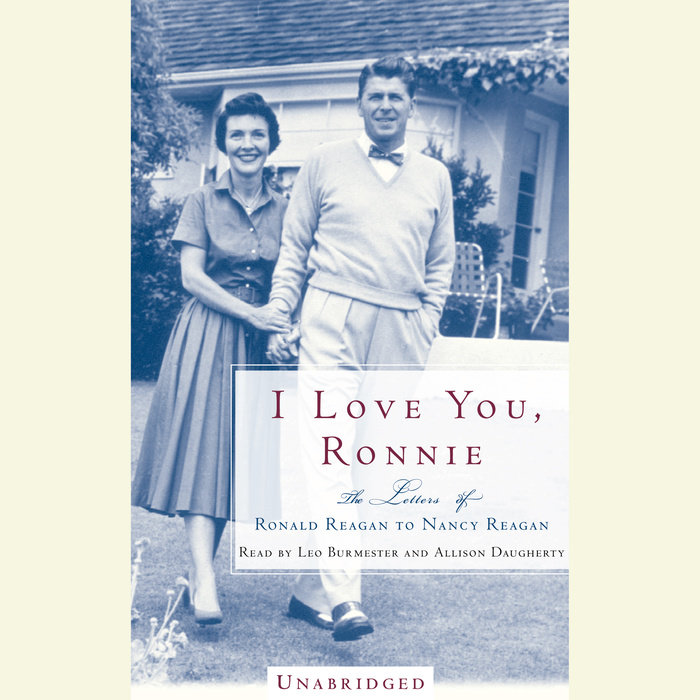 I Love You, Ronnie Cover