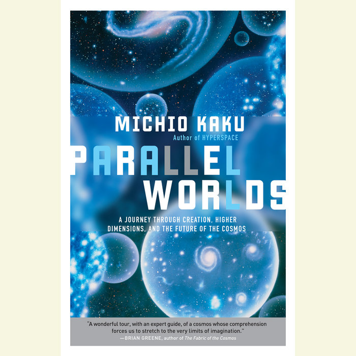 Parallel Worlds Cover