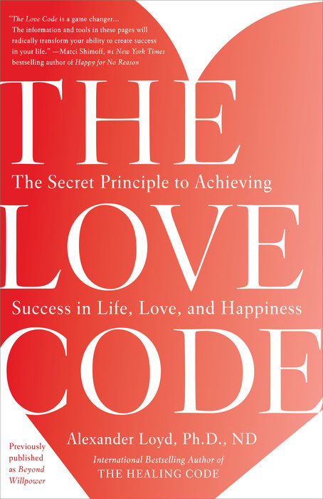 The Love Code Cover