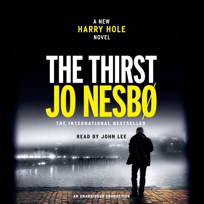 The Thirst Cover