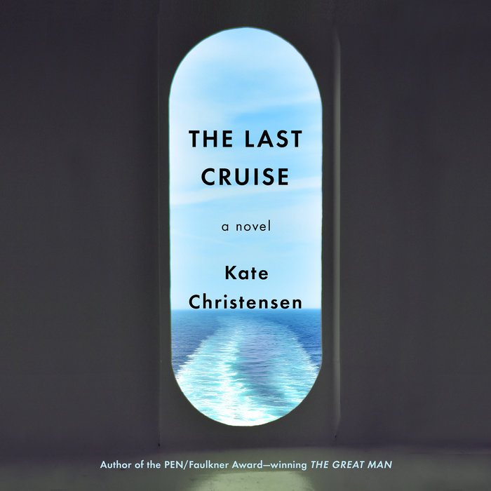 The Last Cruise Cover