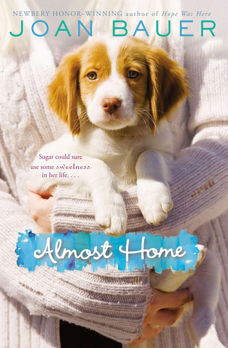 Almost Home Cover