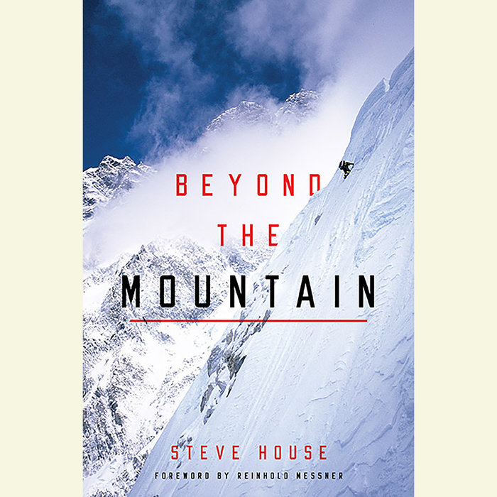 Beyond the Mountain Cover