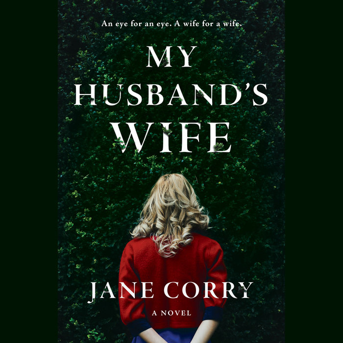 My Husband's Wife Cover
