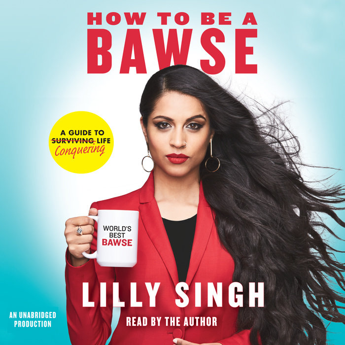 How to Be a Bawse Cover