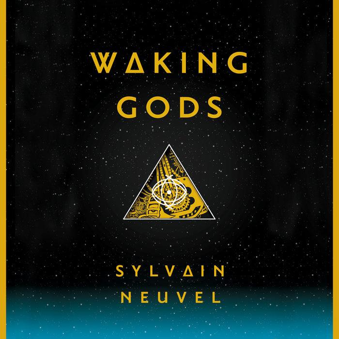 Waking Gods Cover