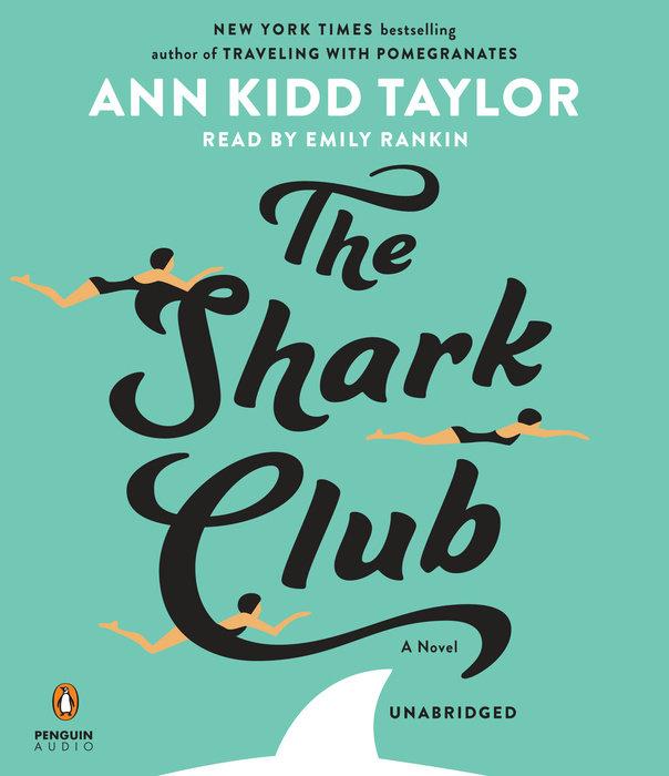 The Shark Club Cover