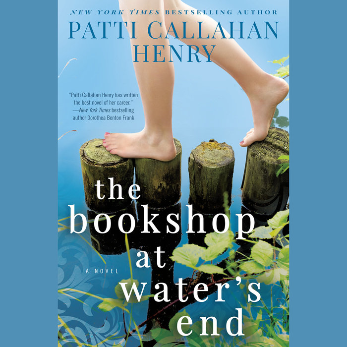 The Bookshop at Water's End Cover