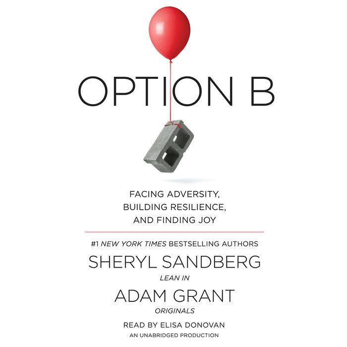 Option B Cover