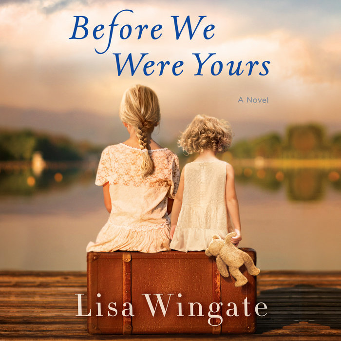 Before We Were Yours Cover