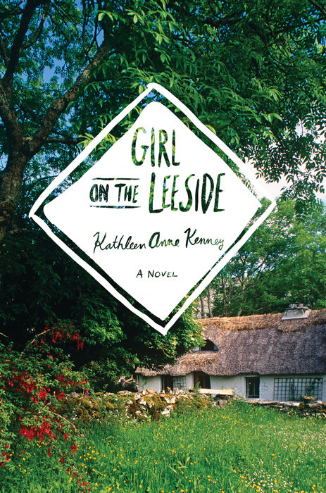 Girl on the Leeside Cover