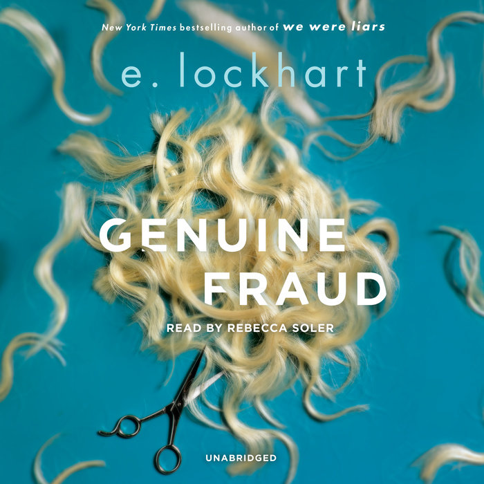 Genuine Fraud Cover
