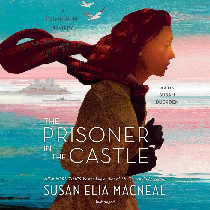 The Prisoner in the Castle Cover