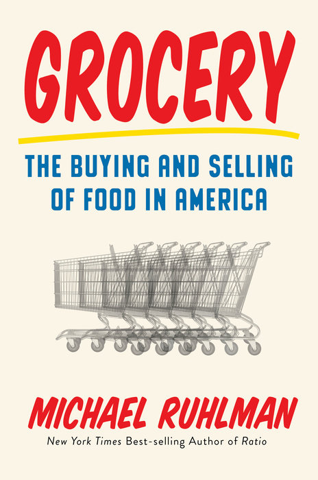 Grocery Cover