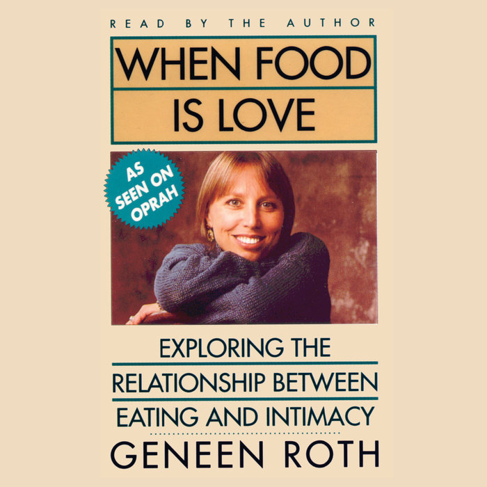 When Food Is Love Cover