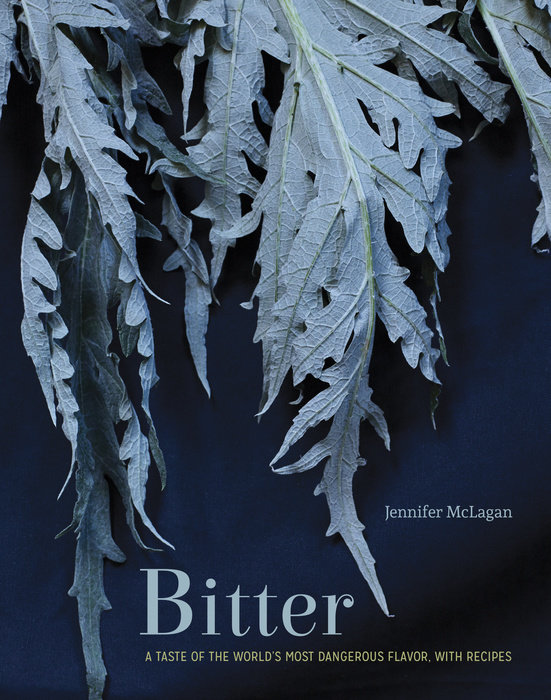 Bitter by Jennifer McLagan - reviewed on pixiespocket.com