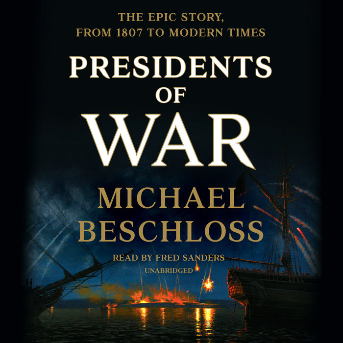 Presidents of War Cover