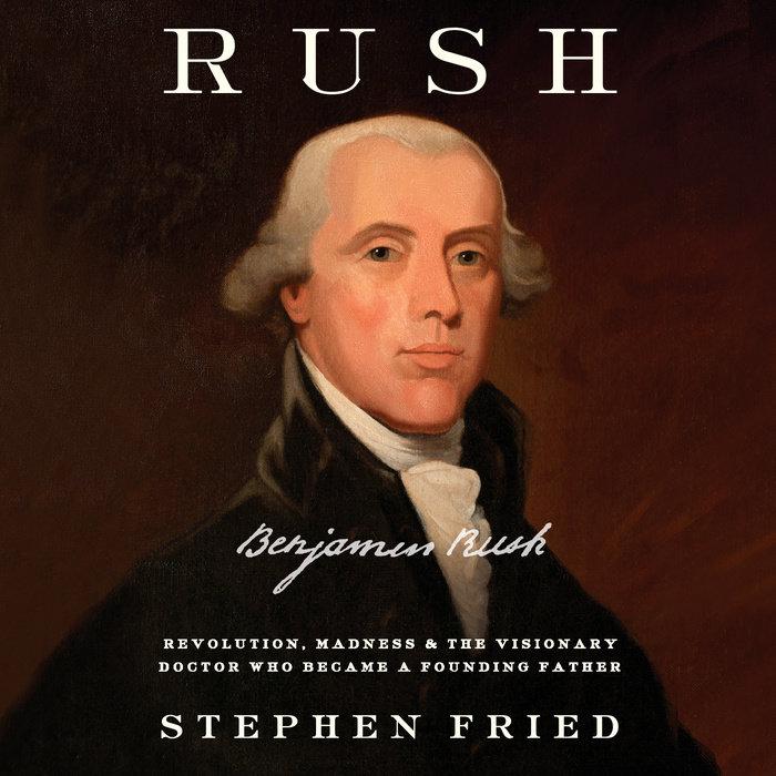 Rush Cover