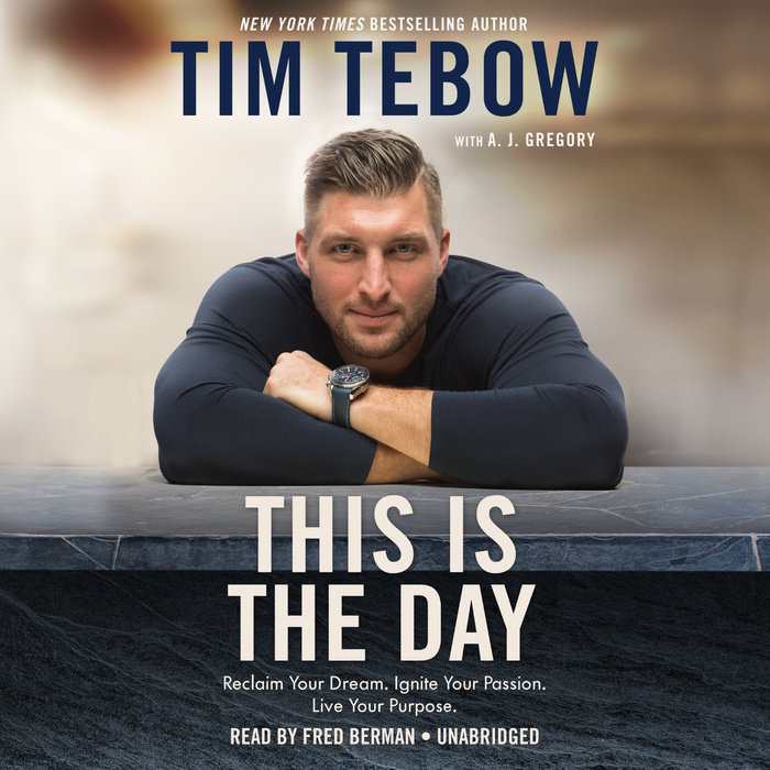 This Is the Day Cover