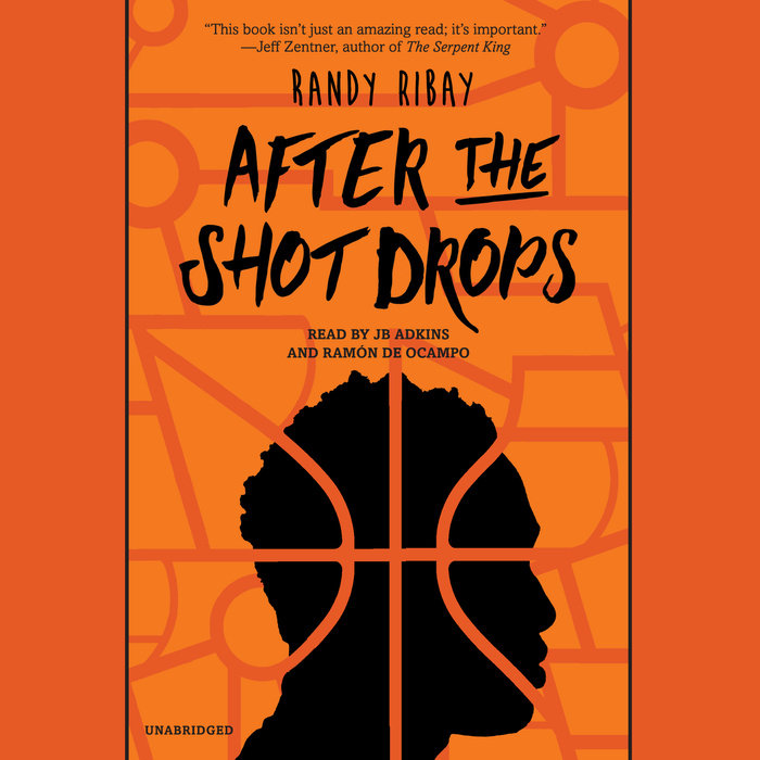 After the Shot Drops Cover