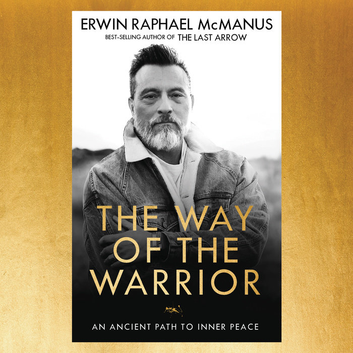 The Way of the Warrior Cover
