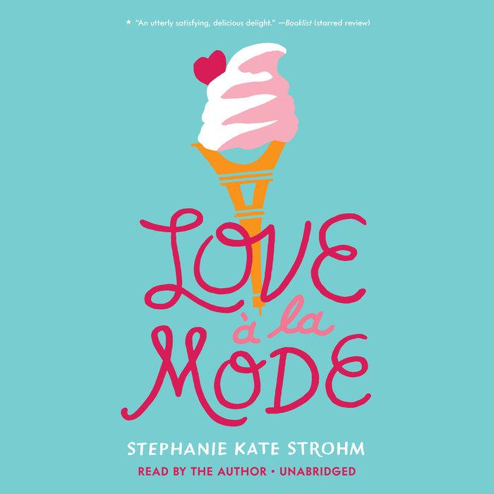 Love à La Mode Cover
