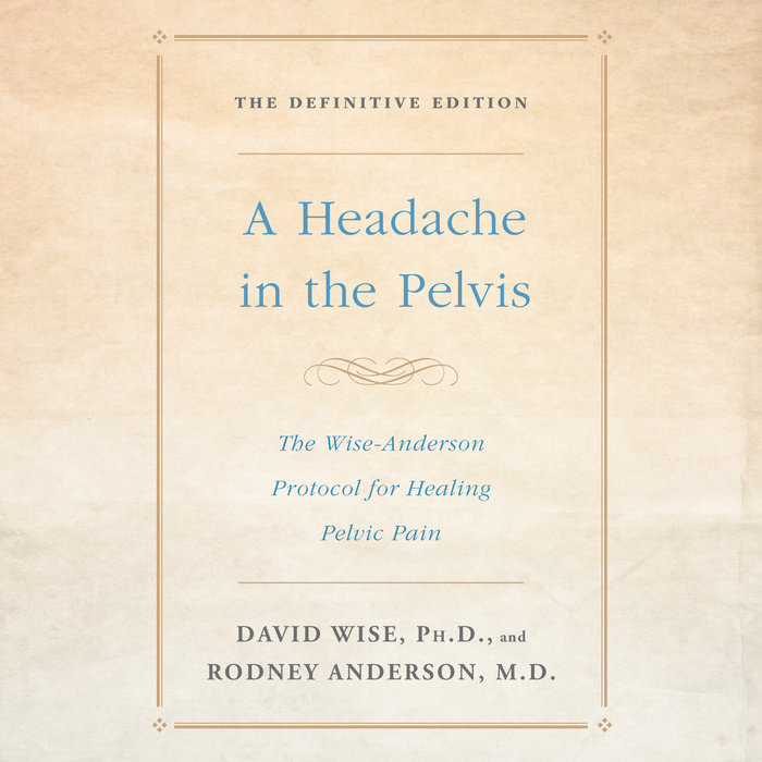 A Headache in the Pelvis Cover