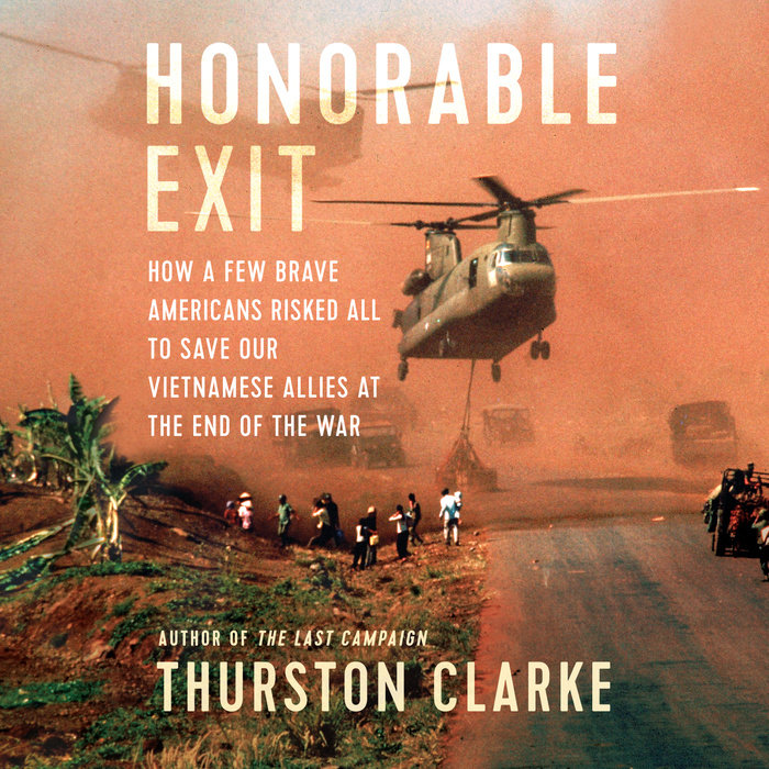 Honorable Exit Cover